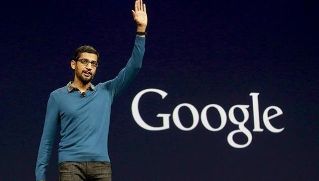 Google readies India push as CEO Pichai visits Delhi today