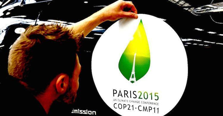 Paris UN Climate Conference 2015: Australia backs target of limiting warming to 1.5 degrees