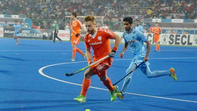 HWL Final: India pip the Netherlands to clinch bronze medal