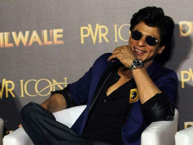 Shah Rukh Khan: Star System Important But so Are Performances