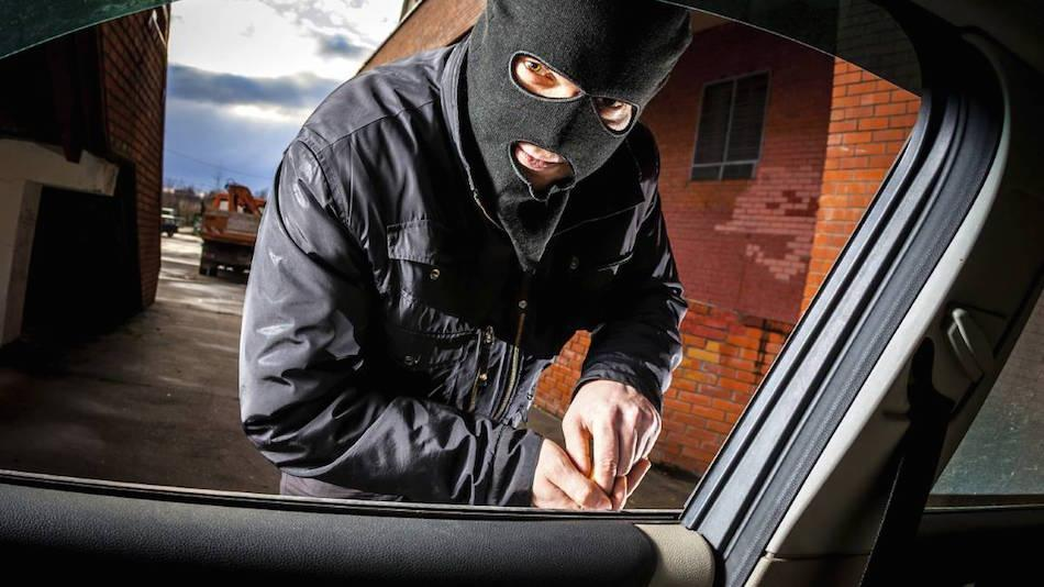 Major Crime Categories Stable Or Down But Retails Theft Is Up