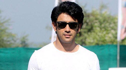 Amit Sadh to play the young Salman Khan in Sultan?