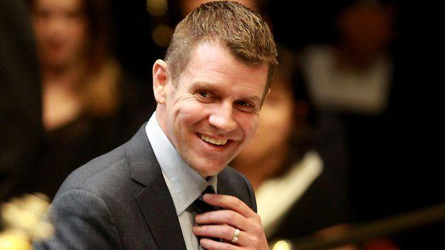 NSW Premier Mike Baird's message for the Holi Festival