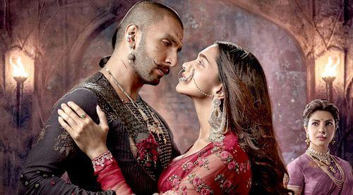 Is Bajirao Mastani Bollywood's own Crouching Tiger Hidden Dragon for China; to release in over 6000 screens in China