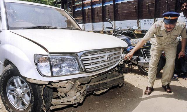 Hit-and-run case mystery: Salman not guilty, so who drove the car?