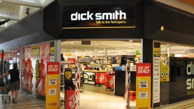 Coles has agreed to exchange Dick Smith gift cards for equal value