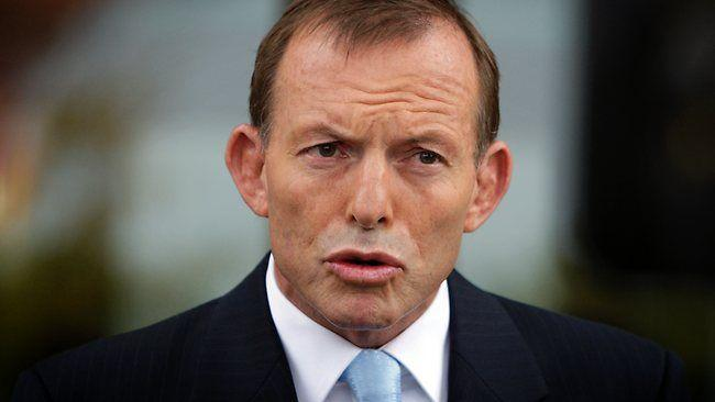 Ex-Prime Minister Tony Abbott will recontest seat at next election
