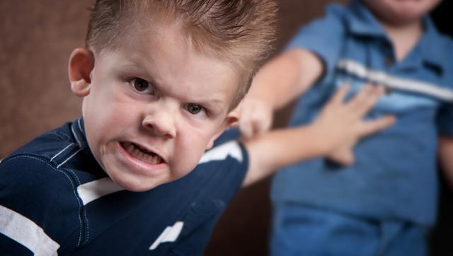Excessive control over your kids will turn them into mean friends