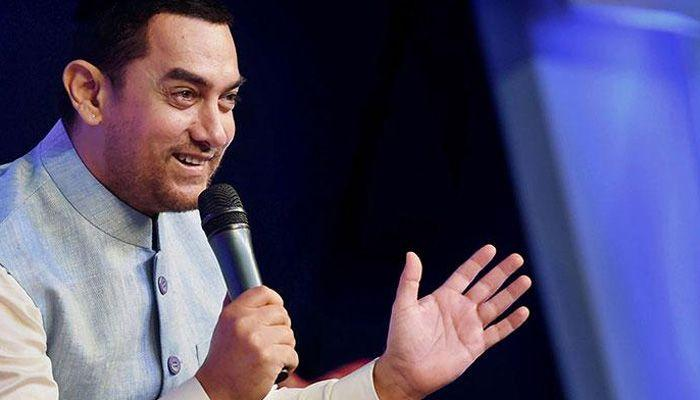 Aamir Khan adopts two drought affected villages in Maharashtra