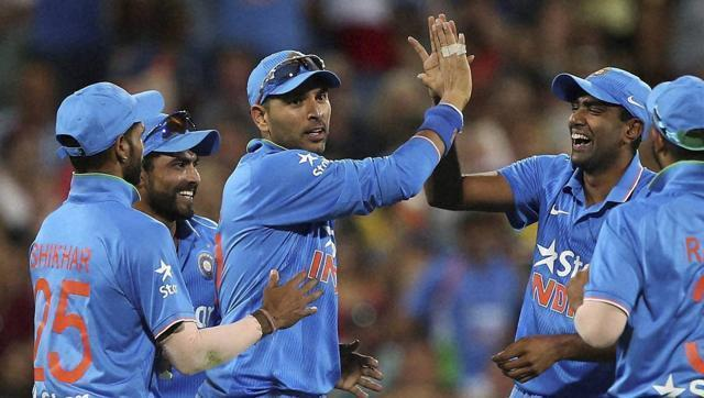 Virat a smash hit, India knock over Australia in first T20 at Adelaide