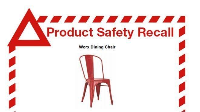 Recalls Risk Real Hazard