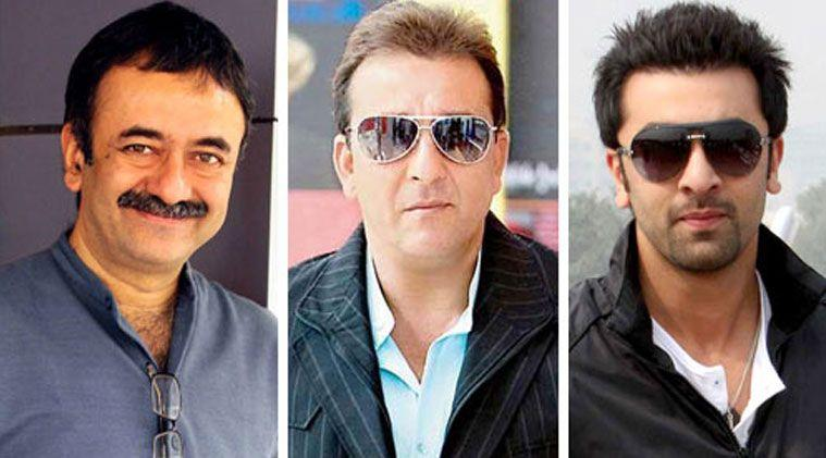 Sanjay Dutt biopic to release in Christmas, 2017