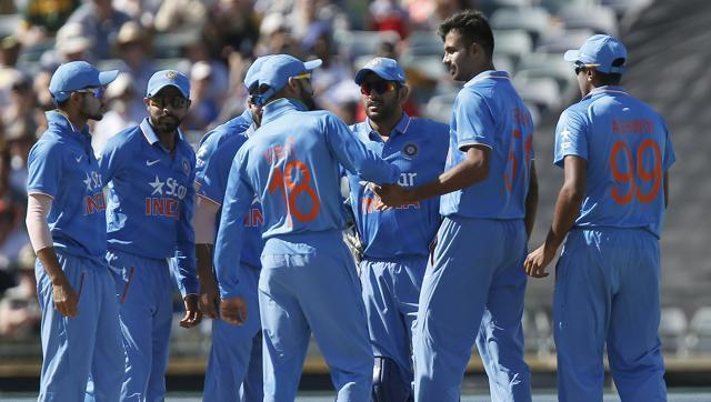 A debut spell to remember for Indian pacer Barinder Sran