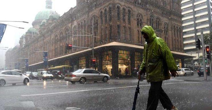 Many still without power after NSW storms