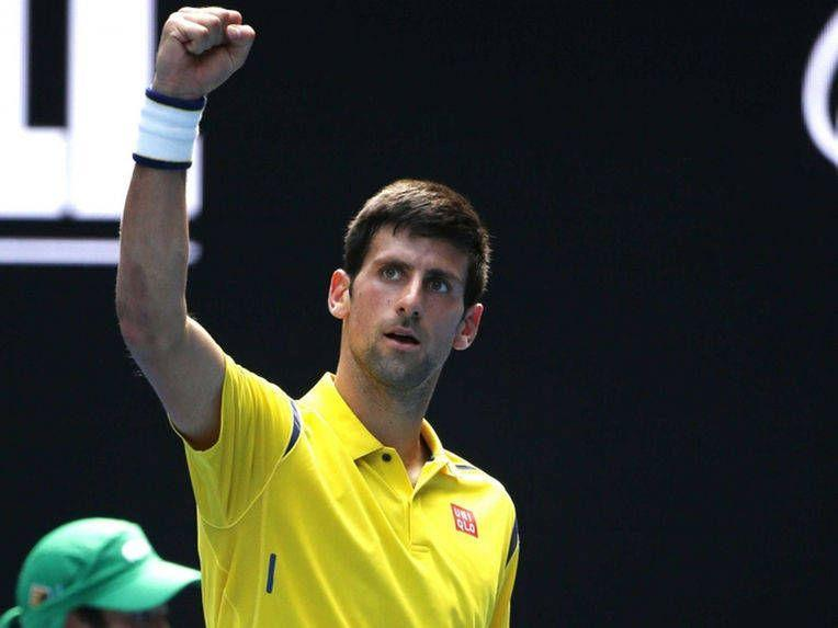 Novak Djokovic Reveals Match-Fixing Approach Early in his Career