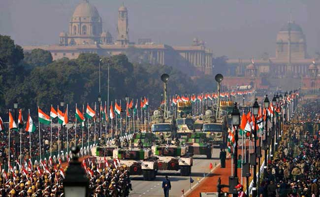 This Republic Day, ISIS Alert With French President As Chief Guest: Sources