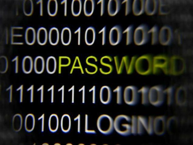These Are The Worst Passwords Of 2015