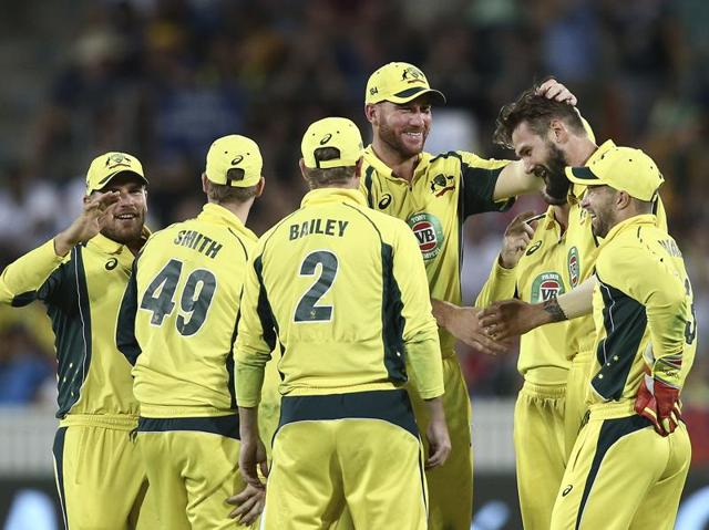 Irresponsible shots, Richardson's bowling: What went wrong in Canberra