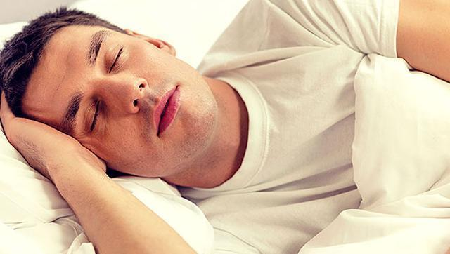 Want to reduce your risk of diabetes? Sleep for long on weekends