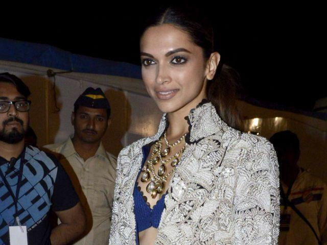 Deepika Padukone Talks About Film With Vin Diesel, Says She's 'Nervous'