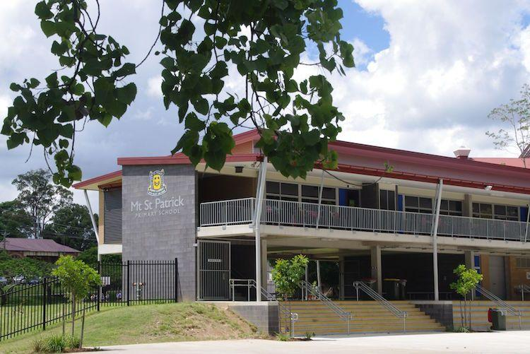 Work Continues Over The Holidays At NSW Schools