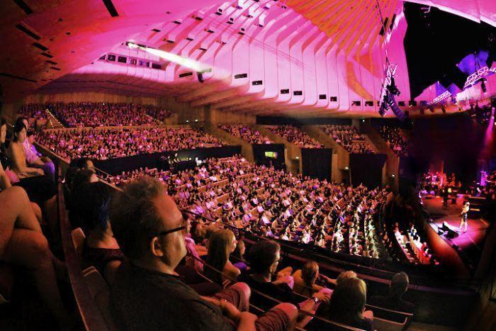 Two Free Concerts To Celebrate Australia Day In Sydney