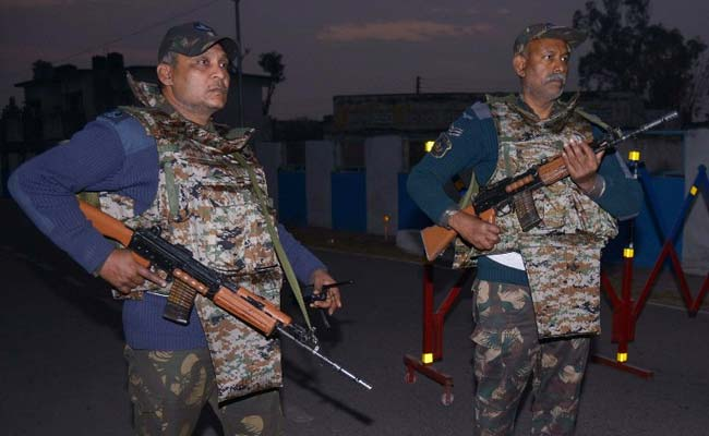 Pathankot Attack: Pakistan Says Working On Leads Provided By India