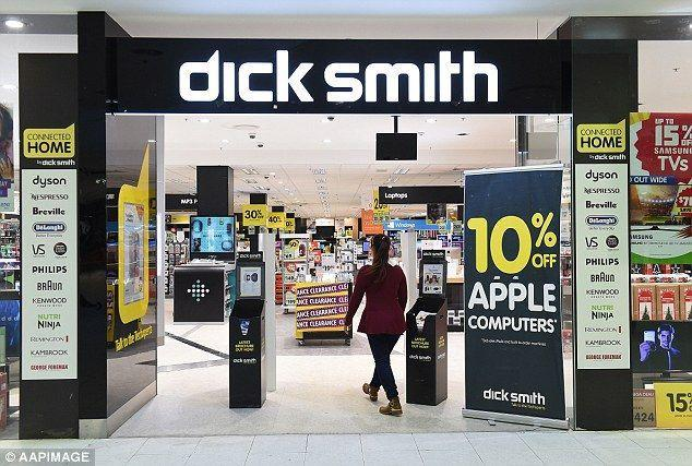 Truth about Dick Smith revealed