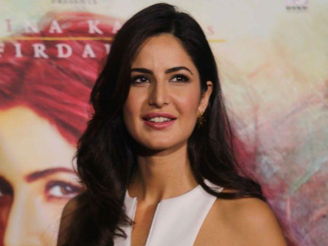 Katrina Kaif joins Facebook on birthday. Already has 3.6 million followers