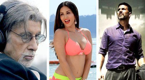January is crucial for Bollywood