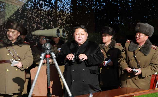 Q&A: Why Is North Korea's Hydrogen Bomb Test Such A Big Deal?
