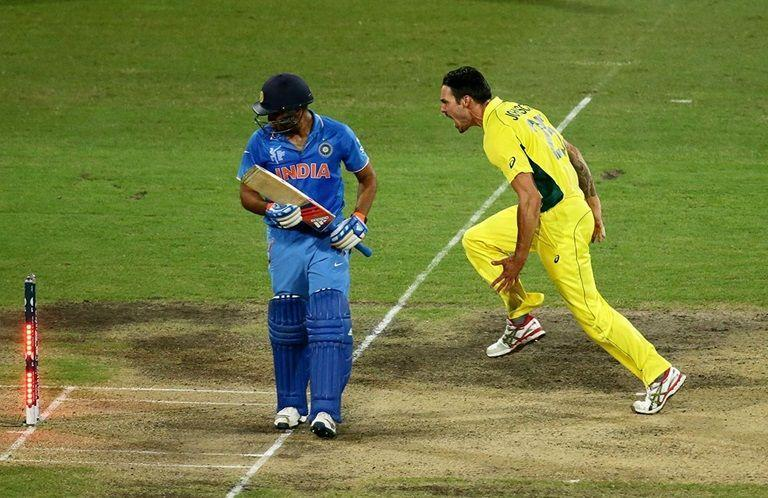 India returns for limited overs encore