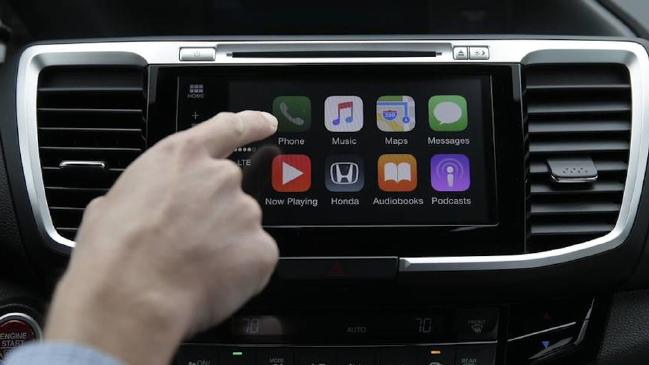 Apple may launch car in 2019