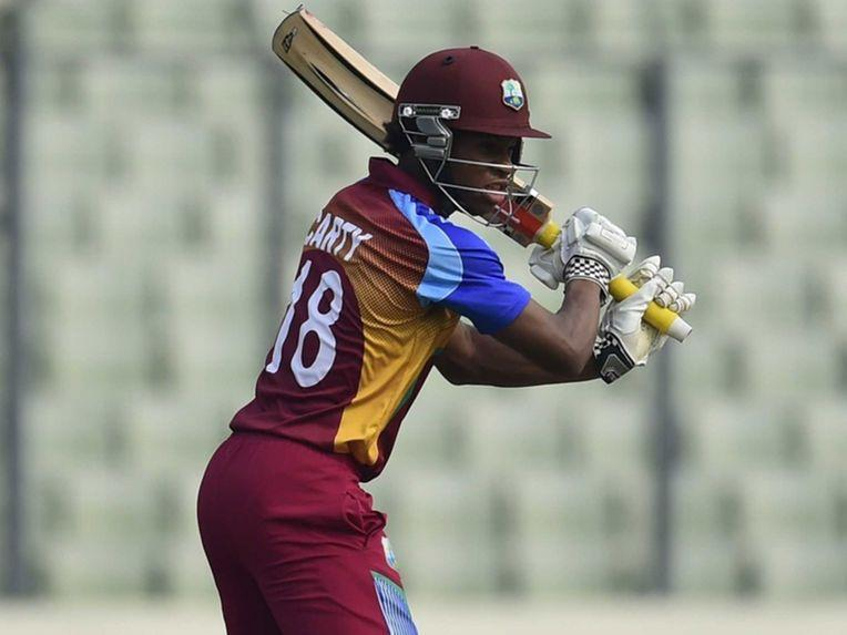 Under-19 World Cup: Keacy Carty, Bowlers Guide West Indies to Maiden Title