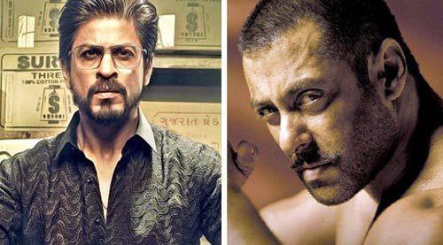Raees not postponed, to clash with Sultan