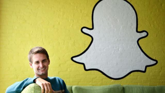 You can now subscribe to your favourite content right within Snapchat