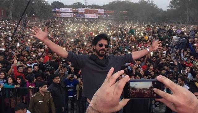 Shah Rukh Khan as a Person, as Explained by a Fan