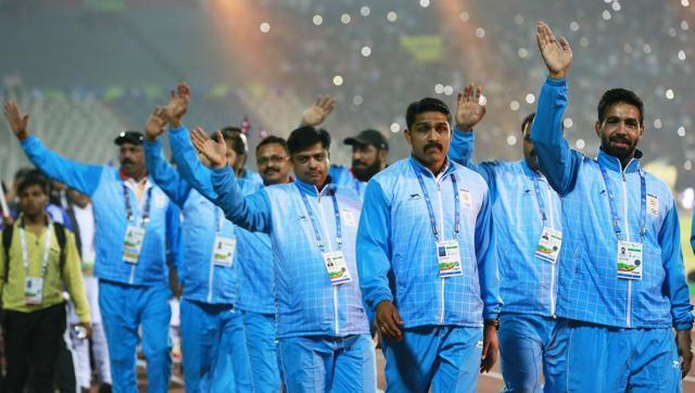 India sign off with 308 medals at South Asian Games