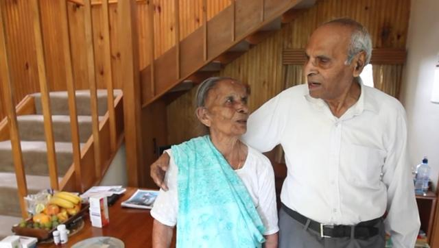 81 years together: Indian-origin longest-married pair feted in NZ
