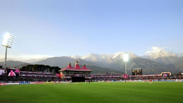 India-Pakistan World T20 game at HPCA will be high-scoring: Curator