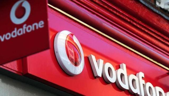 Vodafone gets I-T reminder to pay Rs 14,300 crore in dues