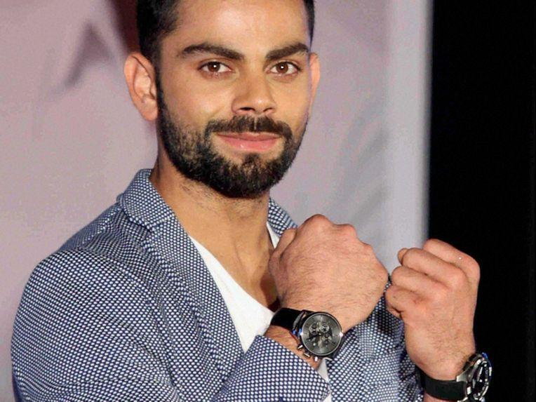 I Am Not a Relationship Counsellor, Ask The Expert Please: Virat Kohli