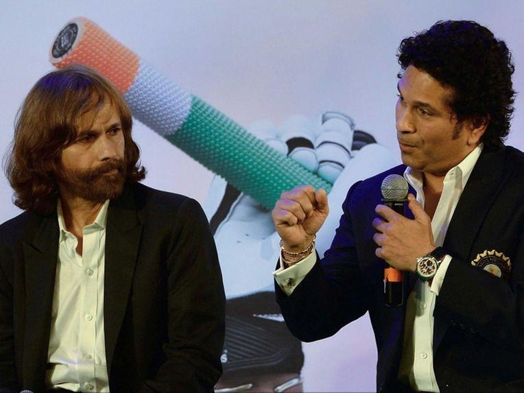 Sachin Tendulkar Wanted to Emulate Brother Ajit As a Young Cricketer