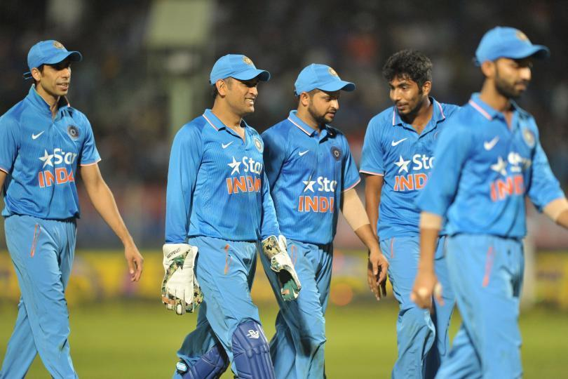 India Cricket Team 2016: Schedule, Updated Squad For Asia Cup T20