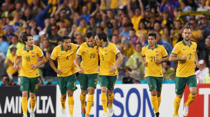 Socceroos To Play Greece In Sydney