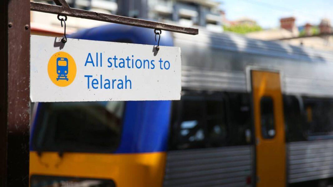 Future Transport : Track Your Trips In Regional NSW With Real Time Data