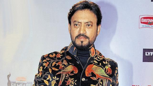 Indian directors should head to Hollywood: Irrfan Khan