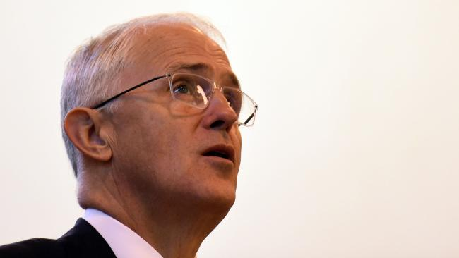 Turnbull dangles election day options covering both a double dissolution and a regular poll