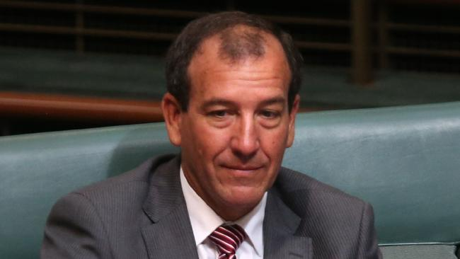 Mal Brough set to quit Federal Parliament