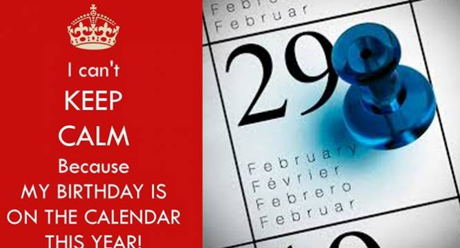 Leap Year: Some interesting stories, facts for February 29